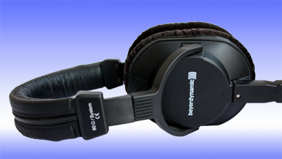 Beyerdynamic DT250 Headphones