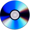Image of an audio CD.