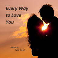 CD Cover: Every Way to Love You.