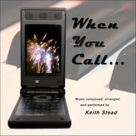 CD Cover: When You Call.